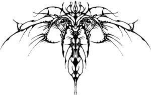 bones - tattoos - lycius | ello