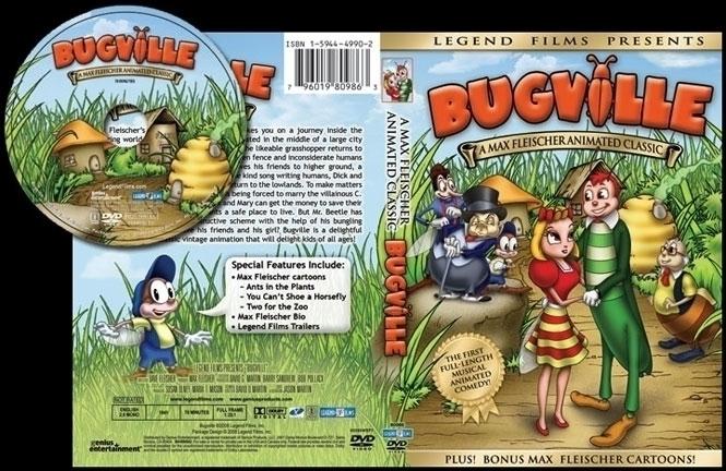 DVD cover disc illustration des - jasonmartin-1263 | ello