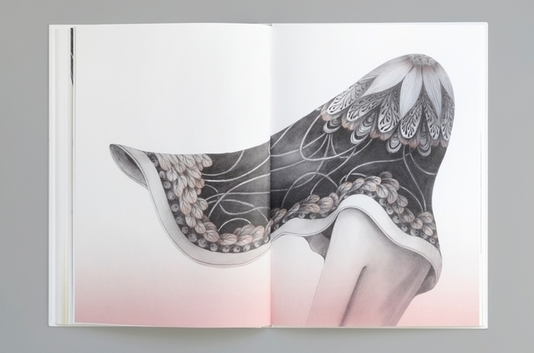illustration, drawing, design - yuhsuan | ello
