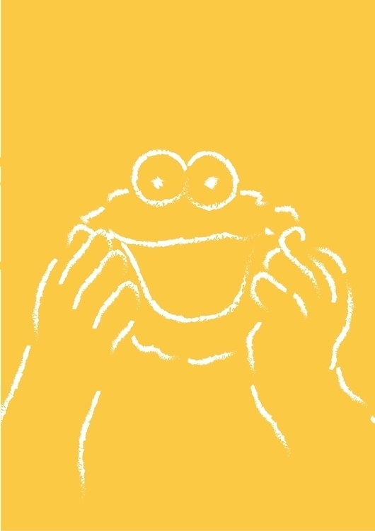 cookie, illustration, beatrizalao - beatrizalao | ello