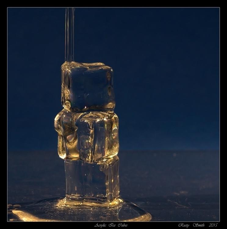 Acrylic Ice Cubes: acrylic ice  - rsmithdigital | ello