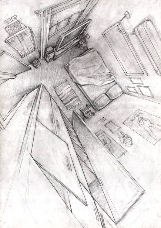 room fictional height ceiling.  - shkedimoto | ello