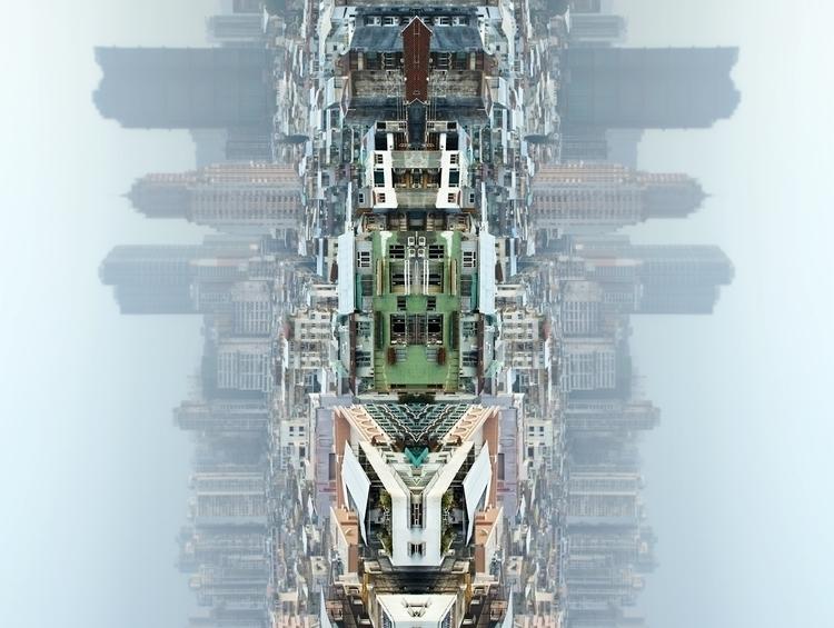 Macau Construct - photography, digitalart - megabooboo | ello