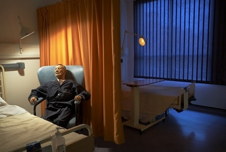 Ward - photography, medical, doll - megabooboo | ello