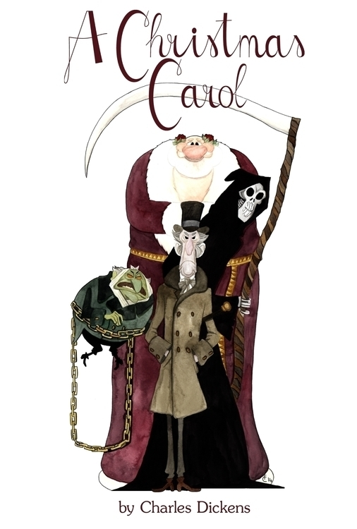 Christmas Carol - christmascarol - finbarcoyle | ello