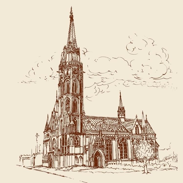 Church King Matthias, Budapest - grabbo   ello