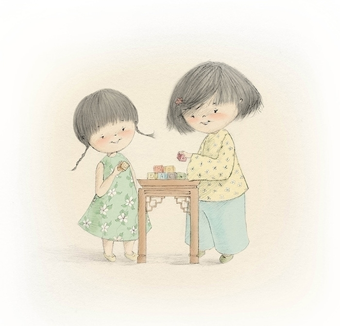 picture book illustration - children'sillustration - ninapopovska | ello
