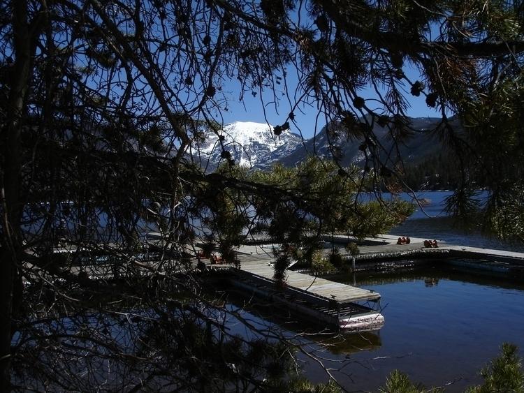 Photography, ColoradoMountains - kelleyandsusan | ello