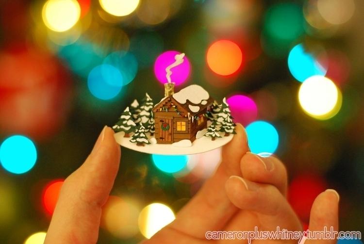 environment, christmas, cabin - campluswhit | ello
