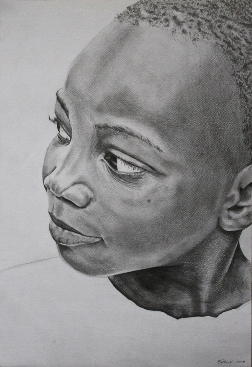 Pendo Bimramba - african, africanbaby - elenamantovan   ello