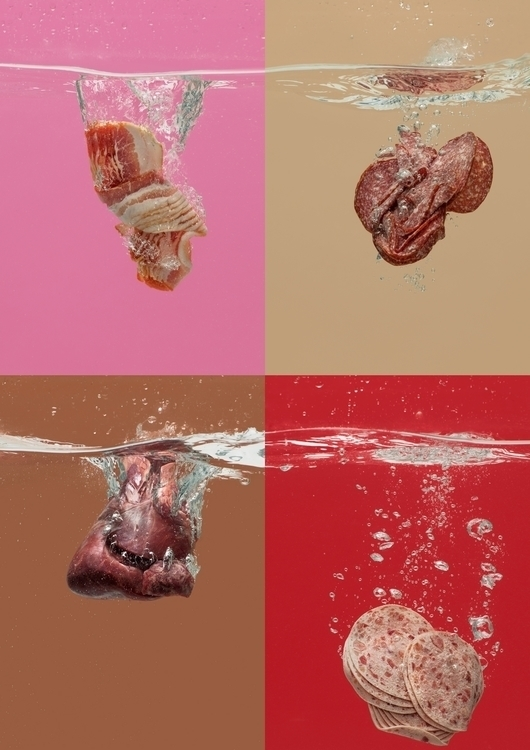 life meat - photography, art, food - carlbergman | ello