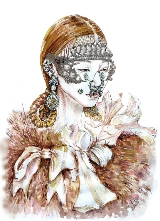 Givenchy Natasha Morgan eyewear - doriana-1363 | ello