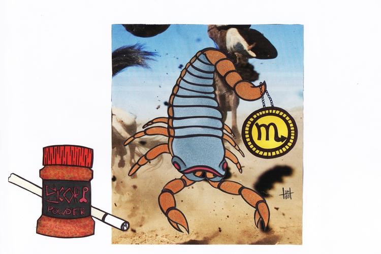 Scorpio - oroscopiamo, h3ml0ck, scorpio - h3ml0ck | ello