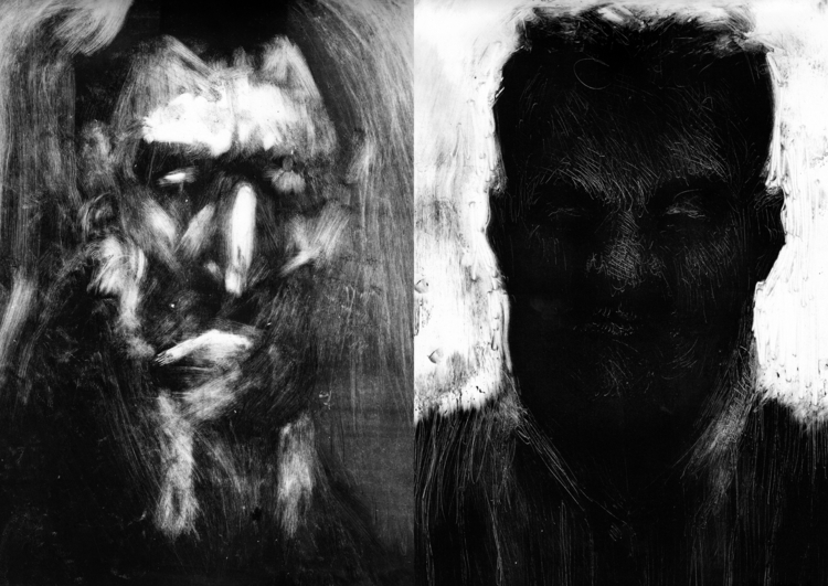 SANGU portraits Luca Valente - luca-8429 | ello