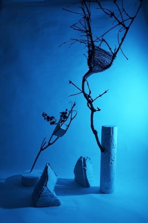 sculpture, serie, architecture - ondrejbelica | ello