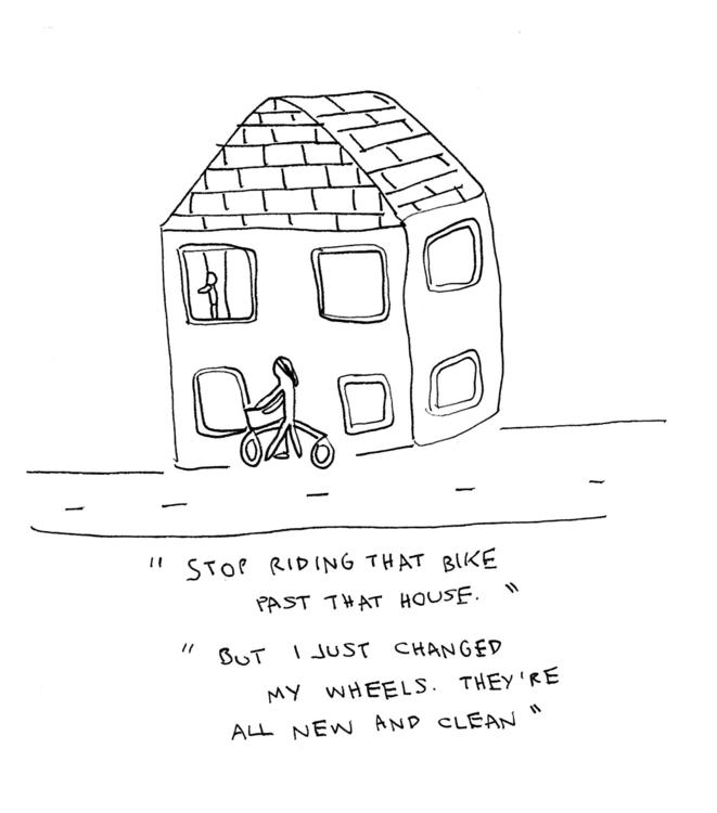 house, home, illustration, story - ajsazdrav | ello