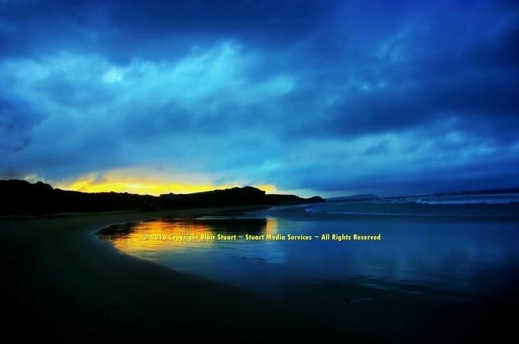 Calm Storm - photography, storm - stuartmedia | ello
