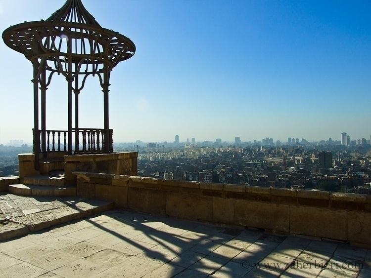 Cairo Citadel Eygpt - photography - zaherbizri | ello