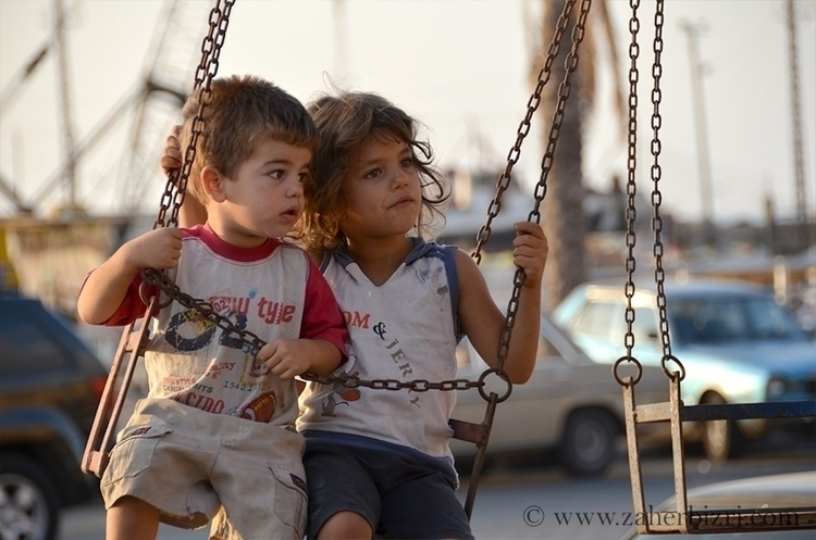 Eid town Saida, Lebanon - photography - zaherbizri | ello