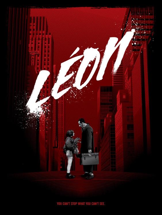 Leon: Professional - illustration - tracieching | ello