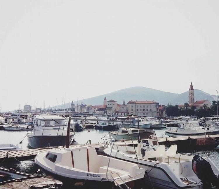 trogir, croatia, traveling, travel - saffiri | ello