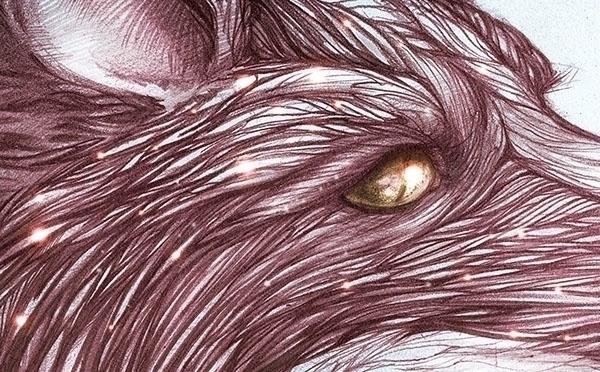 illustration, painting - helganota | ello