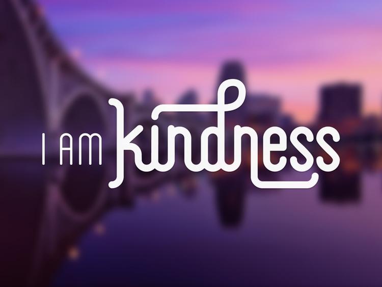 Kindness - evalovisa | ello