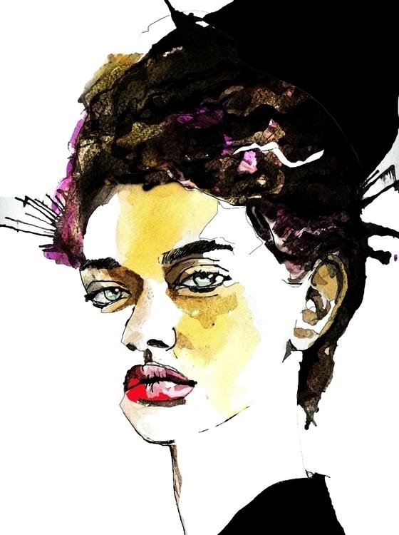 Marina Nery Brazilian Fashion m - ken-1370   ello