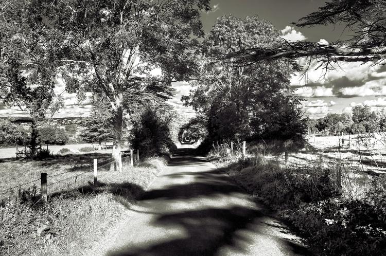 Vanishing Point - photography - cliveayron | ello