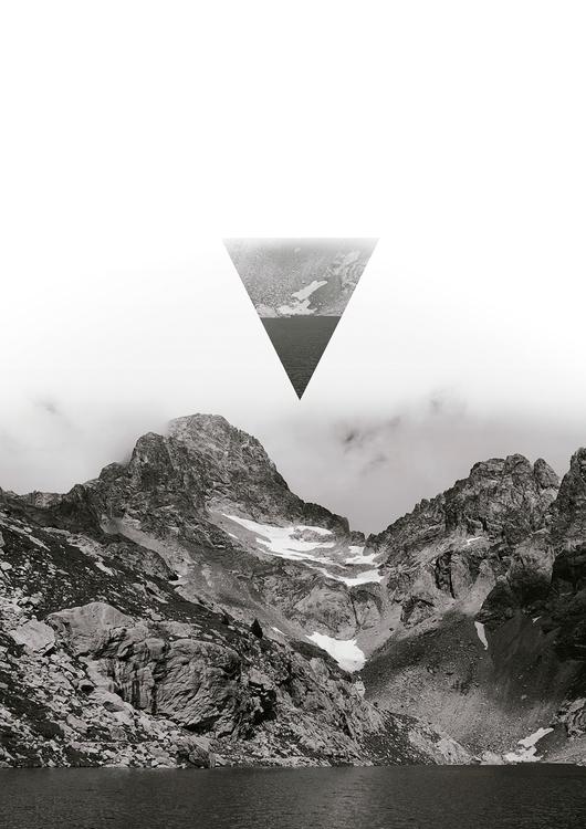 mountains, bebrave - natxo-7056 | ello