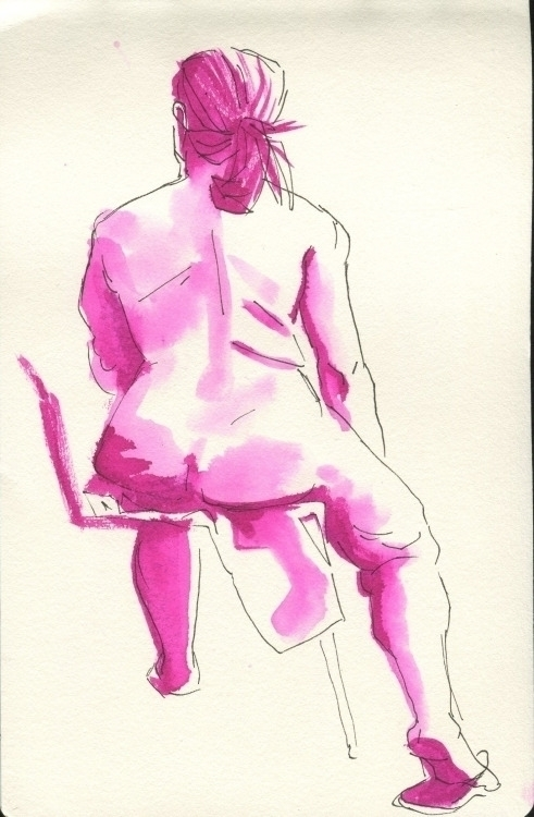 figure drawing - figuredrawing, lifedrawing - mernolan | ello