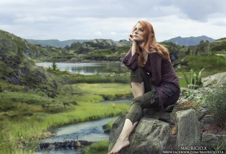 photography, environment, fashion - mauriciox-1463 | ello