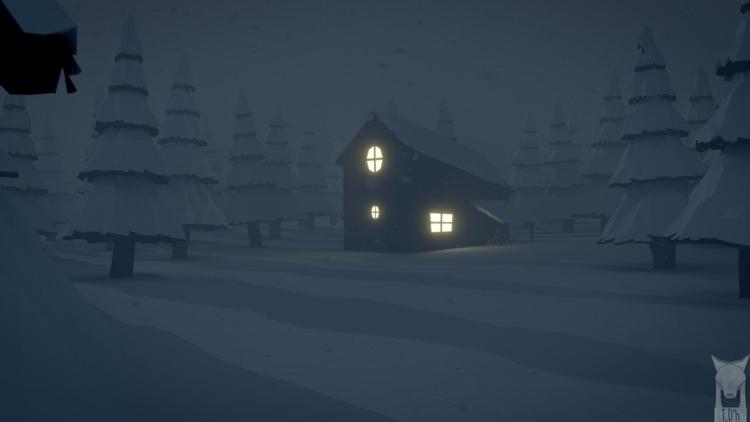 Snow storm - 3d, environment, snow - tdhgrafics | ello