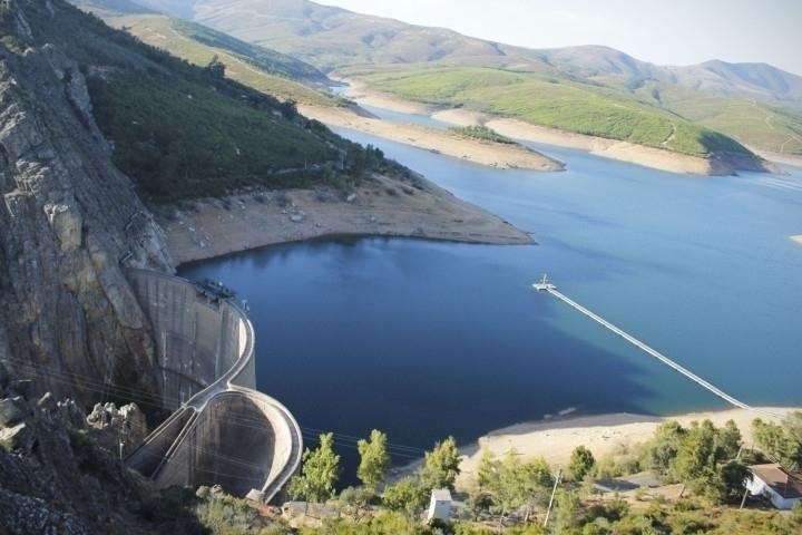 View dam - photography, photoshop - joanasantos | ello