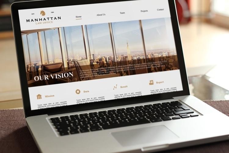 website, webdesign - alexander-1613 | ello