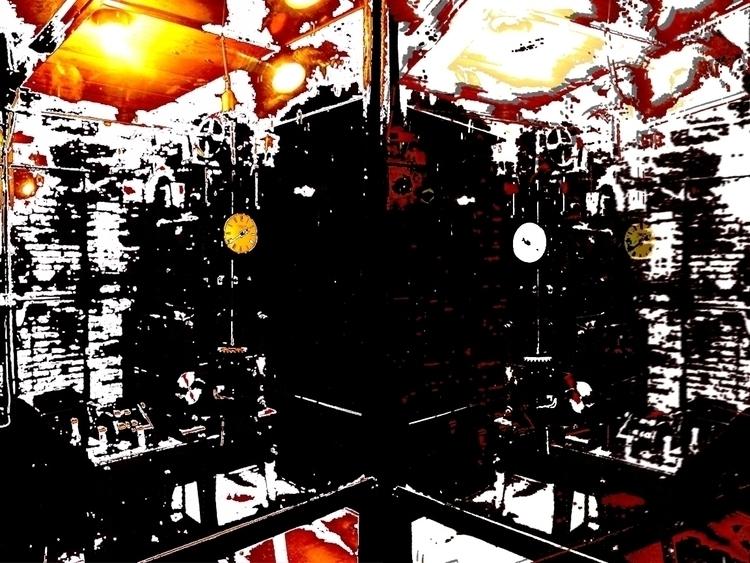 number AET - art, digitalart, artwork - aiakira | ello