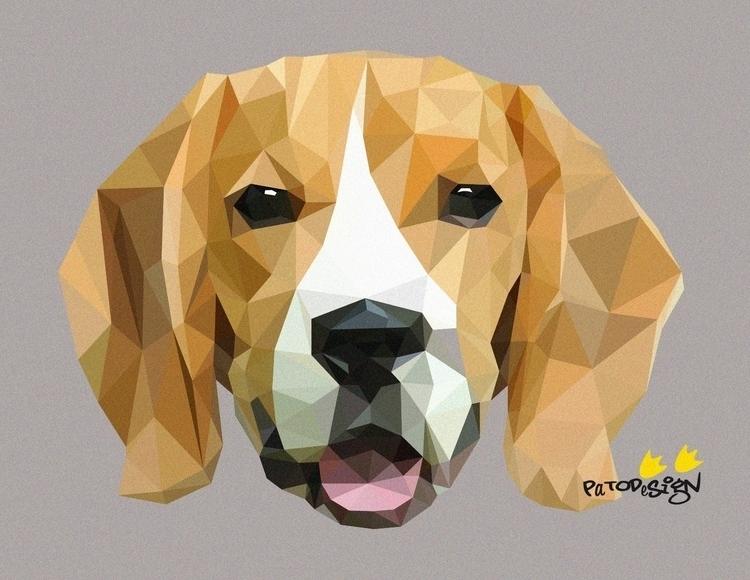 vector, vectorart, vectorillustration - patodesign | ello