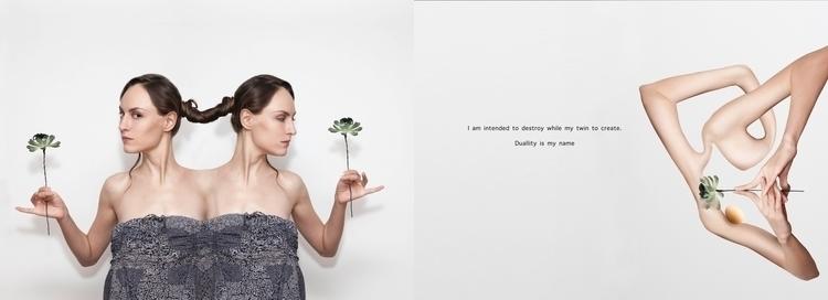 artbook, portfolio, selfportrait - oksin | ello