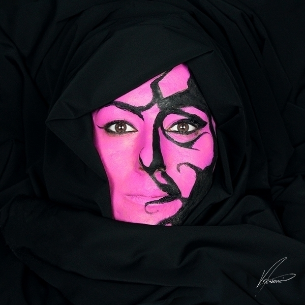 Pink Assassin - photography, conceptart - ateliersellier-2951   ello