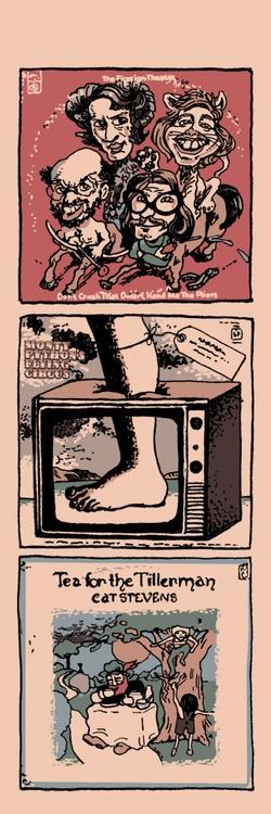 illustration - meedean | ello