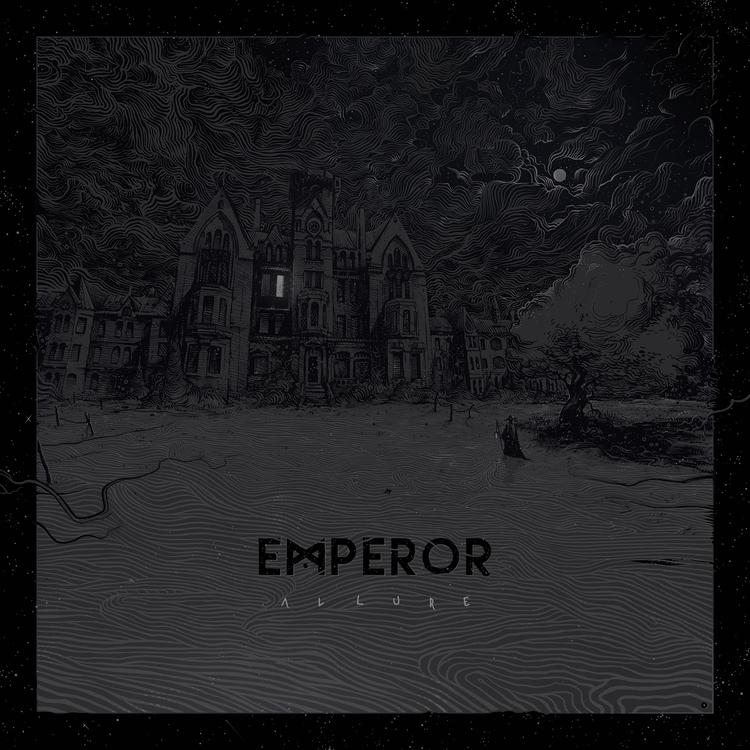 Allure Ep - Emperor - funi-1117 | ello