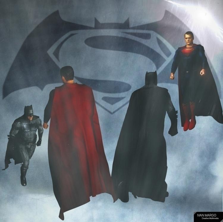 3D project based movie Batman S - ivanmargo   ello