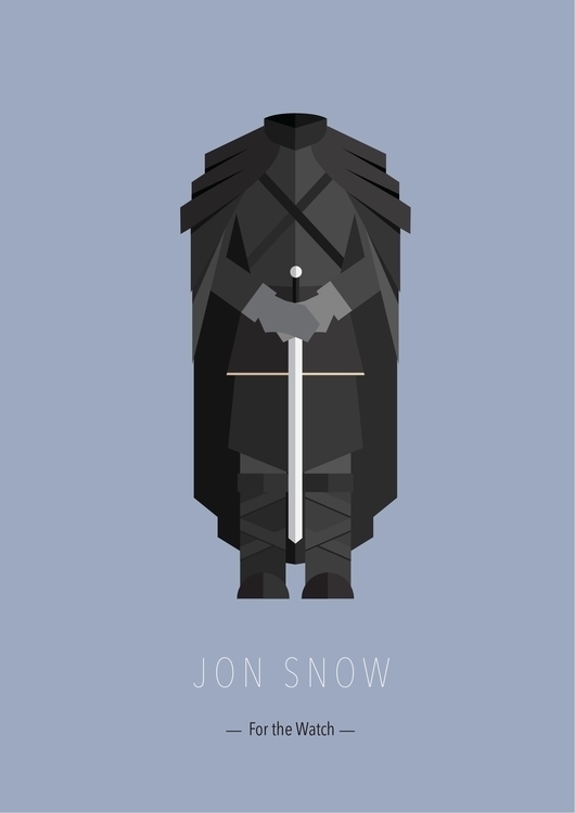 Jon Snow Costume - jonsnow, gameofthrones - nfiasche   ello