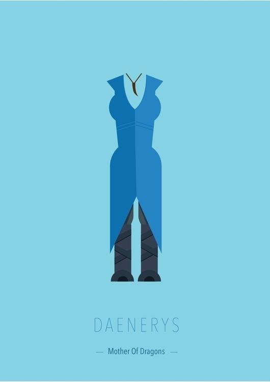 Daenerys Costume - daenerystargaryen - nfiasche | ello