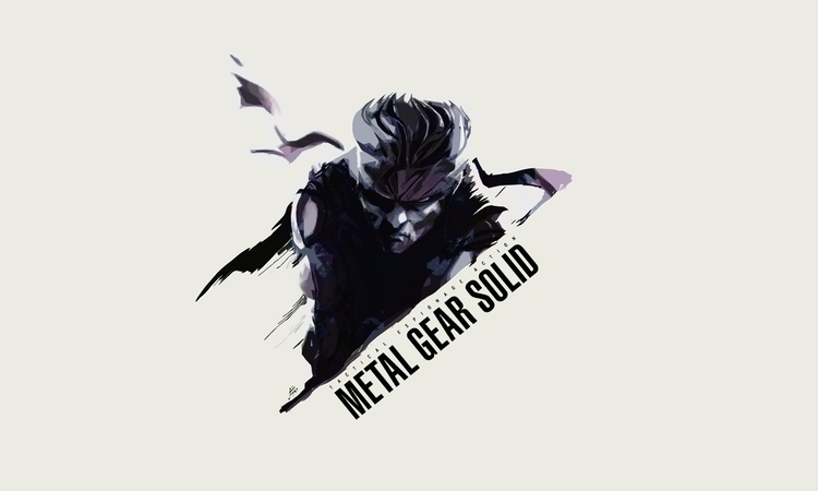 Metal Gear - metalgear, wallpaper - mash-1263 | ello