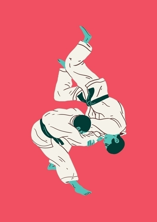 judo - h4rlock | ello