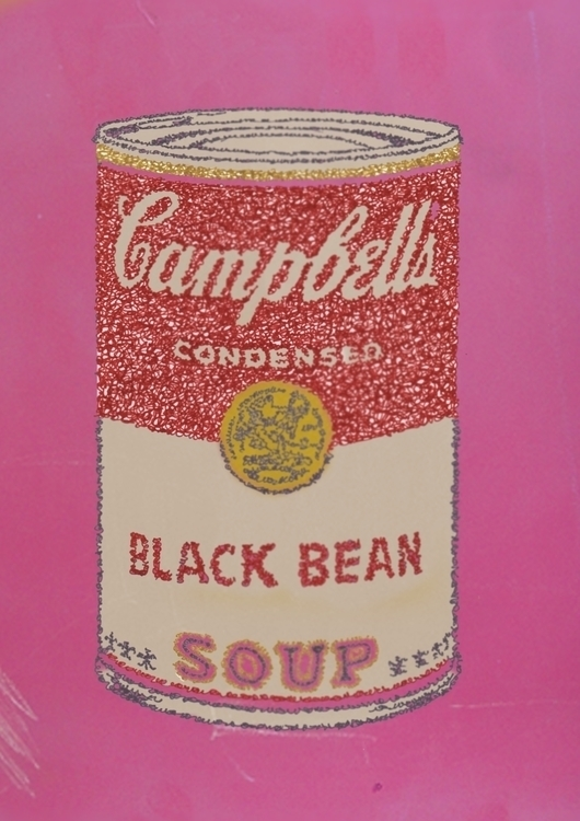 illustration, campbell, soup - santicp | ello