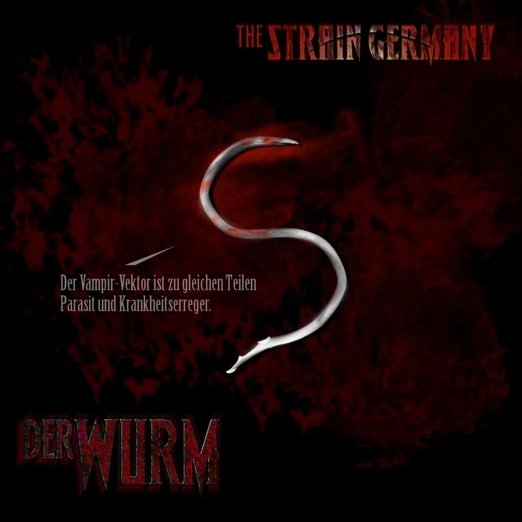 White Worm - sylvaroth | ello