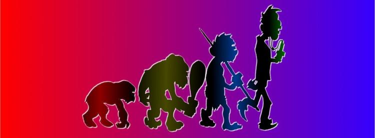 Evolution - sylvaroth | ello
