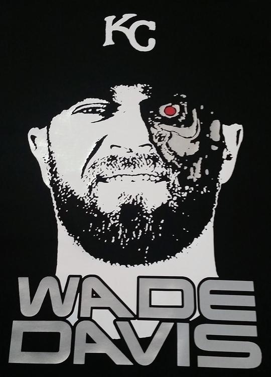 Wade-enator - mekanik32 | ello